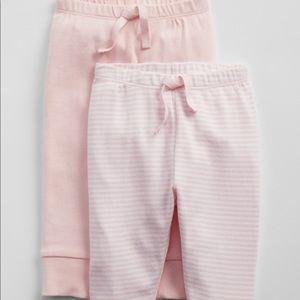 Baby GAP pant set